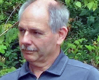 Wanderwart Dieter Schäfer
