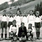 701 SVO Schülermannschaft um 1955
