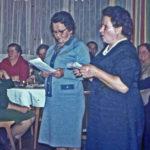 Schnurren beim Schwarzwaldverein