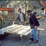 704 Brotbacken auf Grünach