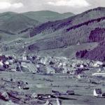 Matten in den fünfziger Jahren