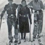 """744 einstige """"Montur"""" der Skifahrer im Wolftal"""