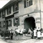 646 Dreikönigwirt Wilhelm Echle um 1926