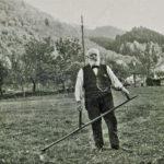 547 Lindenwirt Johann Heitzmann um 1926
