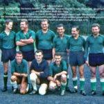 658 SVO Fussballer 1967 in Schönau