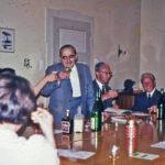 669 Otto Dambach um 1965 von von 1961 bis 1978 Wanderwart im Schwarzwaldverein