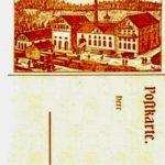 684 Postkarte der Firma Gmeiner
