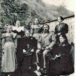 686 Familienfoto Gmeiner/Am Wasser