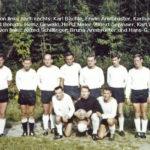 689a SVO - Reserve mit Namen um 1970