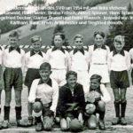 701a SVO Schüler um 1954 mit Namen