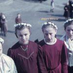 015a Schulentlassung 1945