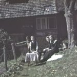 017 Äckerleburgers Armbruster um 1945