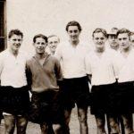 035 SVO Fußballer um 1960