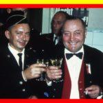 038 Stiller Originale bei der Partnerschaftsfeier 1965 in Oberwolfach