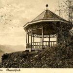 049a Ak Musikpavillon um 1930