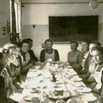 051 Kochschule im Ortsteil Kirche um 19488