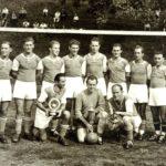077 Oberwolfacher beim FC Wolfach um 1947