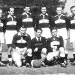 086 SVO Erste Mannschaft um 1950