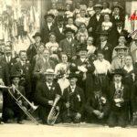 092 Jubiläumsfest der Musikkapelle 1924 100 Jahre