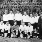 098 Fußballer um 1960 mit Namen