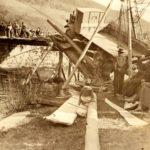 113 Unfall Gelbachbrücke