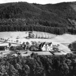 124 Villa Stoesser um 1940