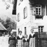 130 Marzelli's Fritsch auf Grünach 1926