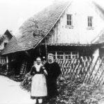 135 Matthäus Bühler vom oberen Grünach 1926