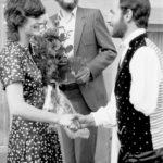 136c Wahltag Bürgermeister Jürgen Nowak 1983
