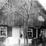 138a Bonath Zierlebernharde vom Grünach um 1926