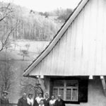 """138b Familie Bonath """"Zierlebernhard"""" vom Grünach"""