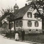 144 Ortsdiener Johann Georg Rauber