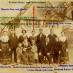 154 's Harterhermanne im Mitteltal um 1920