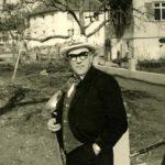158 Fasnet um 1955 Otto Echle