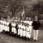 177 DJK Sportler um 1935