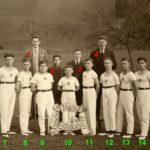 179 DJK Sportler um 1930