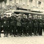 181 Feuerwehr um 1950