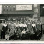 182 Kolpingwanderung an den Mühlstein