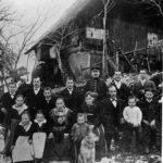 198 Familie Nock/Arnmbruster von der Landeck