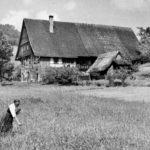 Pagenhardt Staigbauernhof um 1940