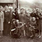 """219 """"Jules"""" Familie Julius Herrmann vom Grünach"""