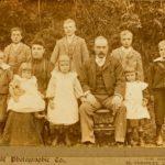 220 Familienfoto von Jules (Herrmann) erhalten!