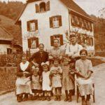 230 Familie Gottfried Rauber Mitteltal