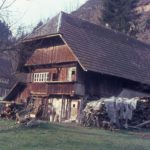244 Häuschen Feger vor Burggraben (wahrscheinliche!9