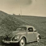 260 VW-Käfer Karl Harter