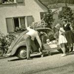 267 VW-Käfer von Theodor Sum