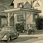 286 VW-Käfer Mitteltal