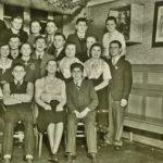 279 Tanzkurs um 1938