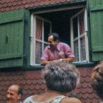 283 Wanderwart Otto Mayer um 1980