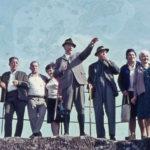 286 Ausflug des Schwarzwaldvereins in die Pfalz um 1965